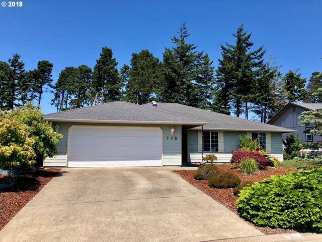 136 Park Village Loop, Florence, OR 97439 (MLS #18601666) :: Harpole Homes Oregon