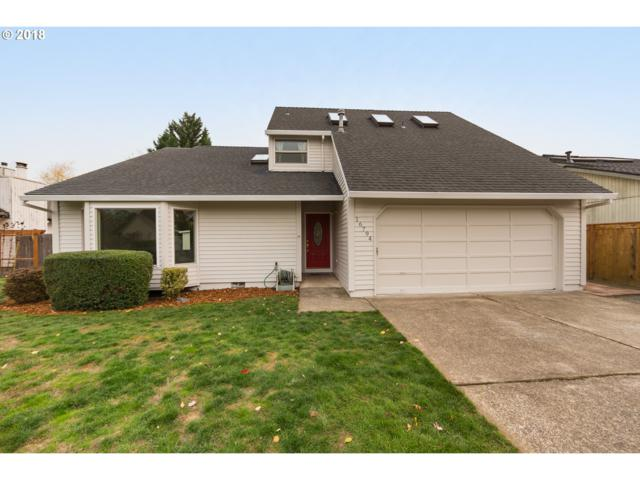16794 NW Paisley Dr, Beaverton, OR 97006 (MLS #18601679) :: Change Realty