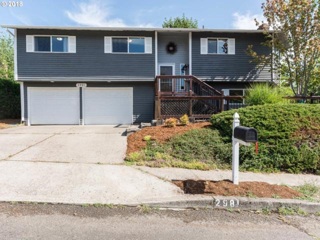2981 NE 6TH St, Gresham, OR 97030 (MLS #18601751) :: Fox Real Estate Group