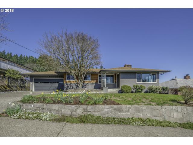 231 NW 21ST Ave, Camas, WA 98607 (MLS #18601754) :: Cano Real Estate