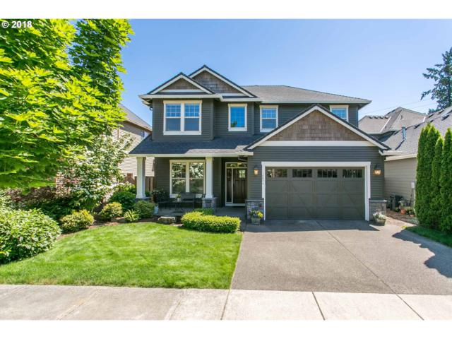 10874 SW Westfall Ct, Tualatin, OR 97062 (MLS #18601760) :: Keller Williams Realty Umpqua Valley