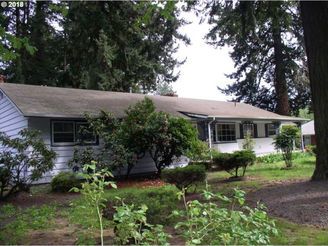 550 NE 148TH Ave, Portland, OR 97230 (MLS #18601789) :: Song Real Estate