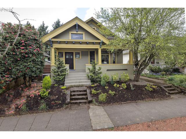 4203 N Vancouver Ave, Portland, OR 97217 (MLS #18601816) :: Stellar Realty Northwest