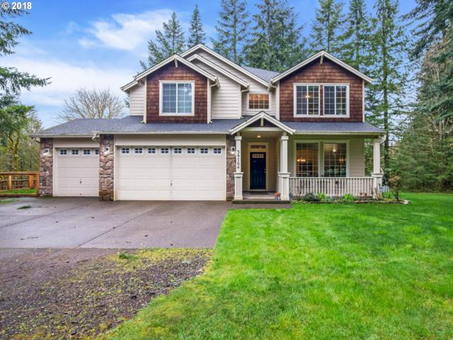 36704 NE Holling Ave, La Center, WA 98629 (MLS #18601860) :: The Dale Chumbley Group
