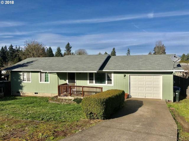730 Kings Row, Creswell, OR 97426 (MLS #18601919) :: Harpole Homes Oregon