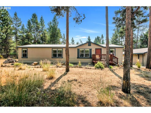56304 Bufflehead Rd, Bend, OR 97707 (MLS #18602347) :: Premiere Property Group LLC