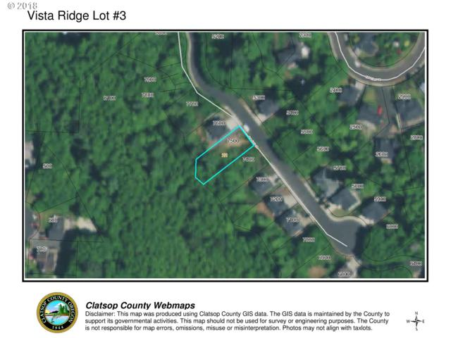 Vista Ridge 3, Seaside, OR 97138 (MLS #18602408) :: Townsend Jarvis Group Real Estate