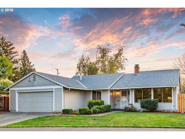 17680 NW Santiam Ct, Portland, OR 97229 (MLS #18602576) :: The Sadle Home Selling Team