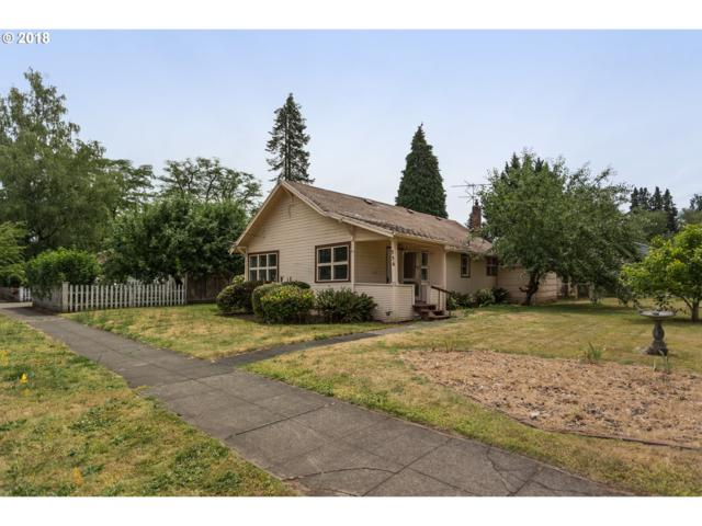 356 NE Edison St, Hillsboro, OR 97124 (MLS #18602590) :: Hillshire Realty Group