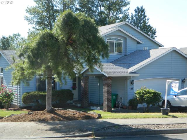 181 SE Anderson Ln, Gresham, OR 97080 (MLS #18602594) :: Portland Lifestyle Team