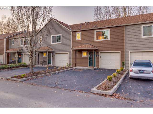 7163 SW Sagert St #105, Tualatin, OR 97062 (MLS #18602724) :: Realty Edge