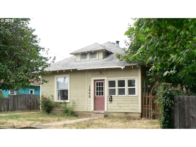 1040 Adams Ave, Cottage Grove, OR 97424 (MLS #18602751) :: Harpole Homes Oregon