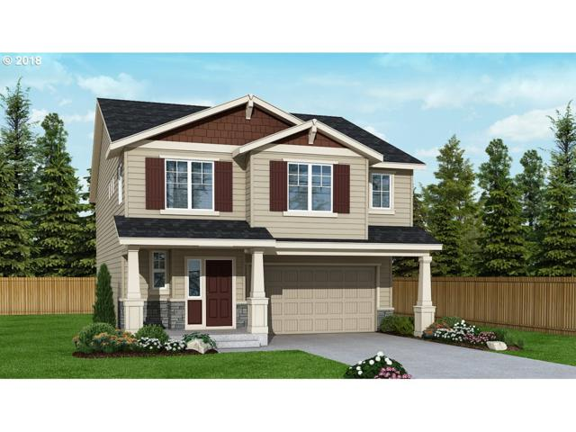 16927 NW Tristan St, Portland, OR 97229 (MLS #18602919) :: Hatch Homes Group