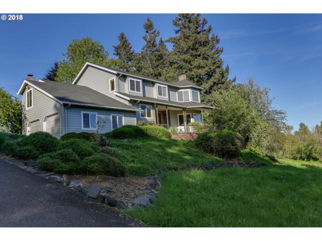 85181 Winding Way, Pleasant Hill, OR 97455 (MLS #18602939) :: R&R Properties of Eugene LLC
