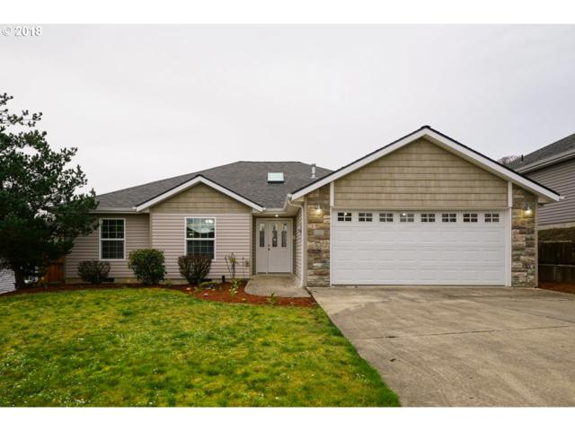 1169 SW Birch St, Dallas, OR 97338 (MLS #18603388) :: Hatch Homes Group