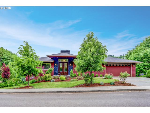 15107 NW Red Cedar Ct, Portland, OR 97231 (MLS #18603438) :: Next Home Realty Connection