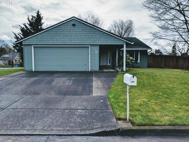 1701 NW 91ST Cir, Vancouver, WA 98665 (MLS #18603704) :: The Dale Chumbley Group