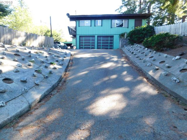 92738 Libby Ln, Coos Bay, OR 97420 (MLS #18603713) :: Realty Edge
