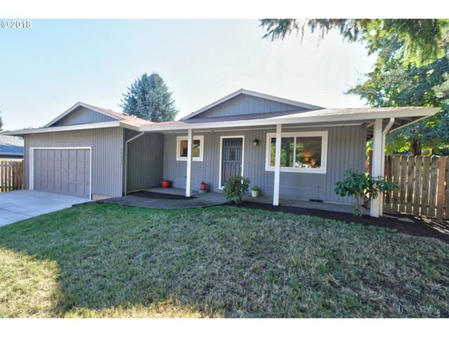 14885 SW Heidi Ct, Tigard, OR 97224 (MLS #18603776) :: McKillion Real Estate Group