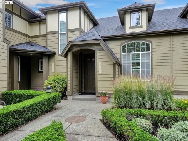 11614 SW Waterthrush Ter, Beaverton, OR 97007 (MLS #18603790) :: Matin Real Estate