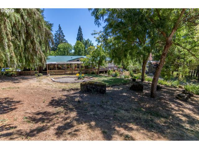54505 NW Scofield Rd, Buxton, OR 97109 (MLS #18603799) :: Matin Real Estate