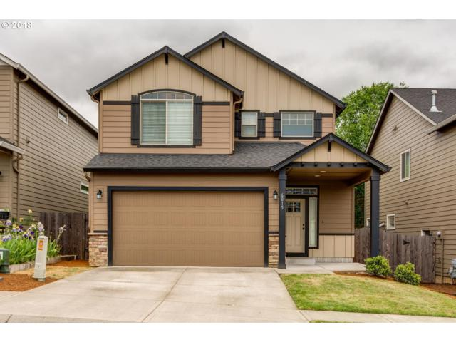 6015 NE 59TH Ave, Vancouver, WA 98661 (MLS #18604145) :: The Sadle Home Selling Team