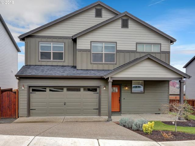 420 SW Mt Adams St, Mcminnville, OR 97128 (MLS #18604240) :: Next Home Realty Connection
