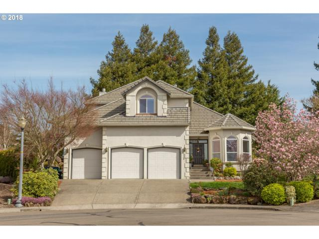 15508 SE 39TH Cir, Vancouver, WA 98683 (MLS #18604270) :: Next Home Realty Connection
