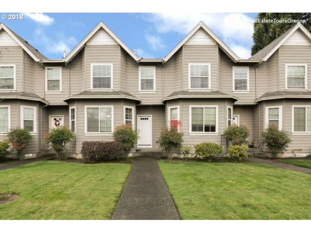 1195 NE Turner Dr, Hillsboro, OR 97124 (MLS #18604637) :: R&R Properties of Eugene LLC