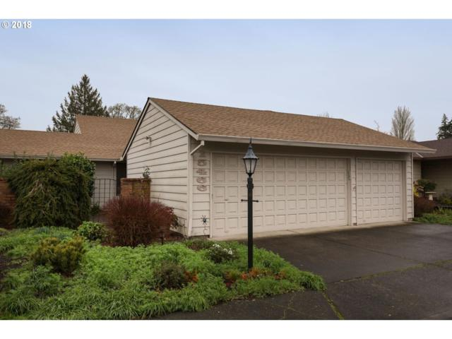 15466 SW Summerfield Ln, Tigard, OR 97224 (MLS #18604651) :: Next Home Realty Connection