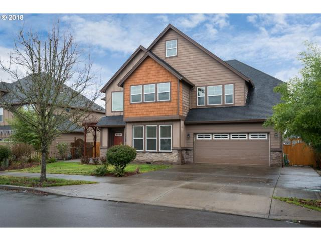 13768 SE 134TH Ave, Clackamas, OR 97015 (MLS #18604702) :: Realty Edge