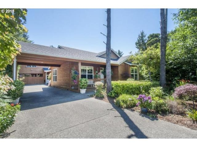 200 SW Shining Mist, Depoe Bay, OR 97341 (MLS #18605095) :: Cano Real Estate