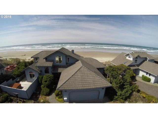 88648 Shoreline Loop, Florence, OR 97439 (MLS #18605136) :: Hatch Homes Group
