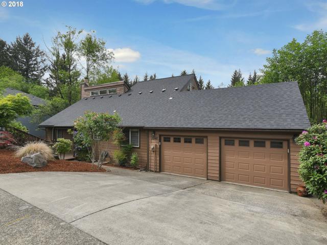 3248 NW Ivy Ln, Camas, WA 98607 (MLS #18605139) :: McKillion Real Estate Group