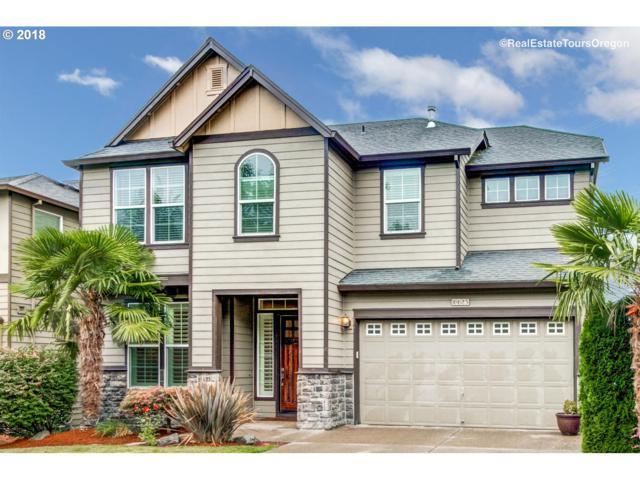 16625 SW Sidney Ln, Sherwood, OR 97140 (MLS #18605204) :: Matin Real Estate