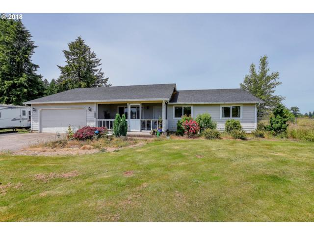 20002 NE 167TH Ave, Battle Ground, WA 98604 (MLS #18605260) :: The Dale Chumbley Group