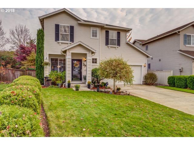 18517 SE 44TH Ln, Vancouver, WA 98683 (MLS #18605288) :: The Sadle Home Selling Team