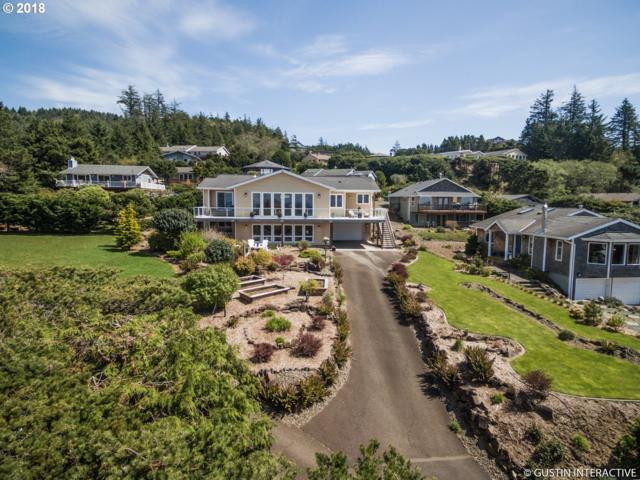 1060 Mordred Ct, Oceanside, OR 97134 (MLS #18605307) :: Cano Real Estate