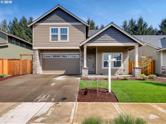 5168 Lacey St N, Keizer, OR 97303 (MLS #18605496) :: The Dale Chumbley Group