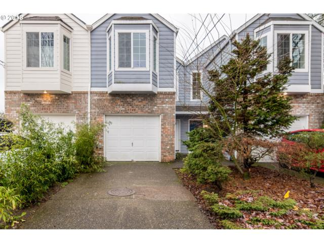 546 SW Vermont St, Portland, OR 97219 (MLS #18605574) :: Matin Real Estate