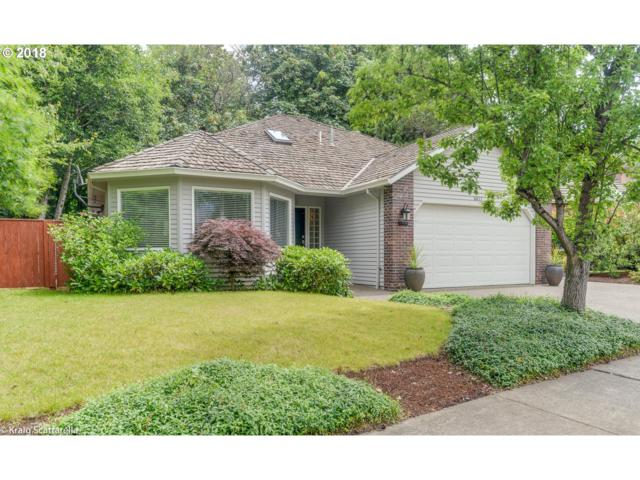 6811 SW Fernbrook Ct, Wilsonville, OR 97070 (MLS #18605830) :: Next Home Realty Connection