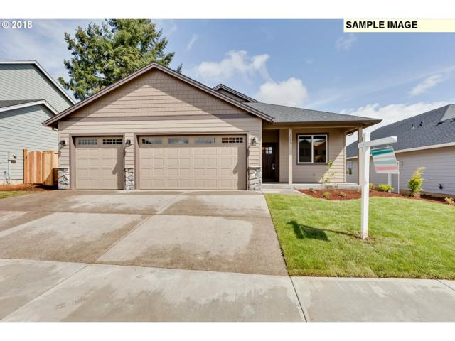 1603 NW 26TH Ave, Battle Ground, WA 98604 (MLS #18605869) :: Premiere Property Group LLC