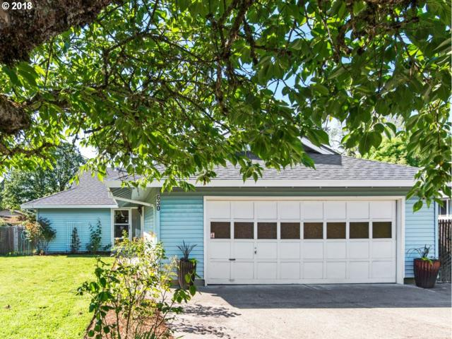 630 Stonehill Dr, Gladstone, OR 97027 (MLS #18606285) :: McKillion Real Estate Group