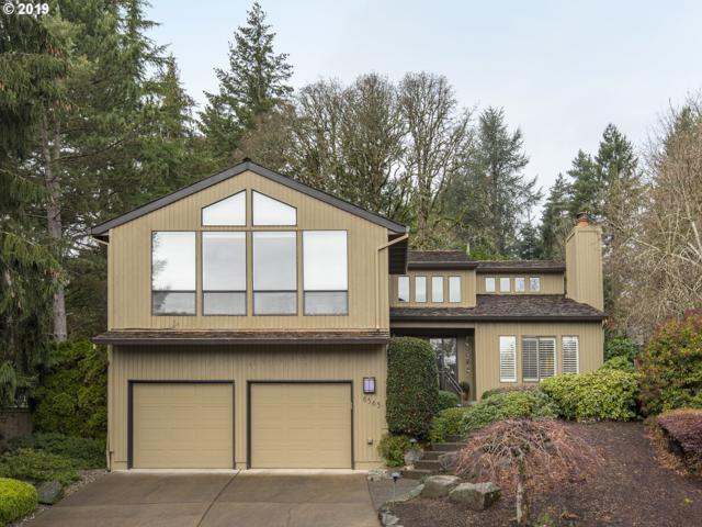 6565 SW 88TH Pl, Portland, OR 97223 (MLS #18606340) :: The Liu Group