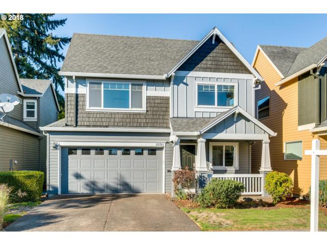 20761 SW Ravenswood St, Beaverton, OR 97078 (MLS #18606393) :: Fox Real Estate Group