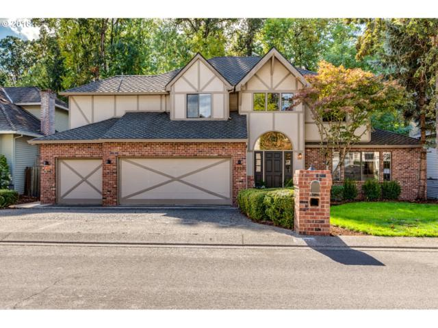 5326 Westfield Ct, Lake Oswego, OR 97035 (MLS #18606627) :: Hatch Homes Group