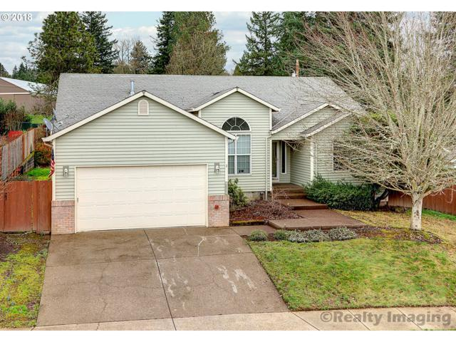 16550 Noble Dr, Oregon City, OR 97045 (MLS #18606798) :: Next Home Realty Connection