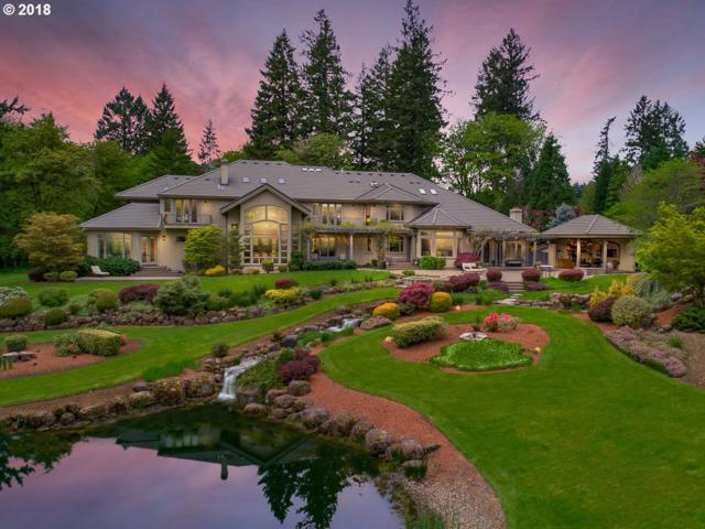 26350 SW Petes Mountain Rd, West Linn, OR 97068 (MLS #18607014) :: Fox Real Estate Group