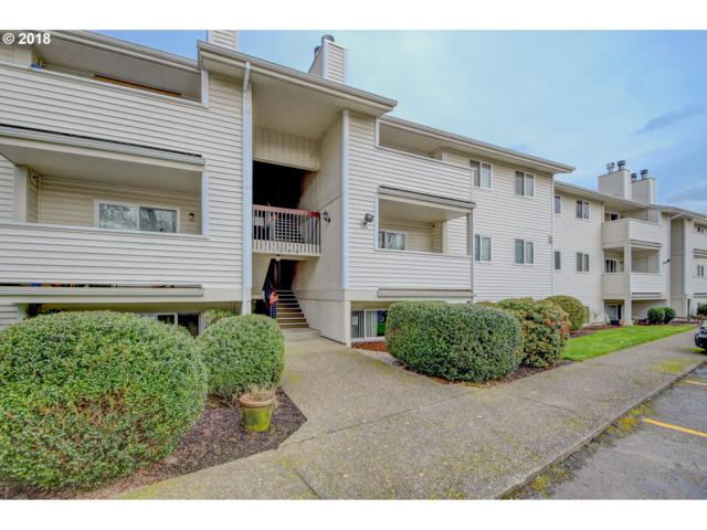 11046 SW Greenburg Rd #335, Tigard, OR 97223 (MLS #18607084) :: Next Home Realty Connection