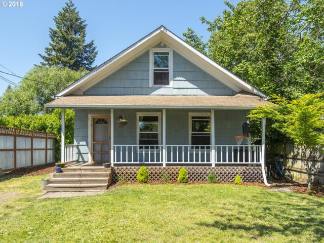 6835 SE 71ST Ave, Portland, OR 97206 (MLS #18607188) :: R&R Properties of Eugene LLC